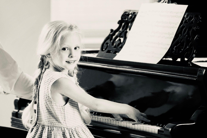 Klavierunterricht in Ahrensburg